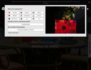 anniesloan.com screenshot