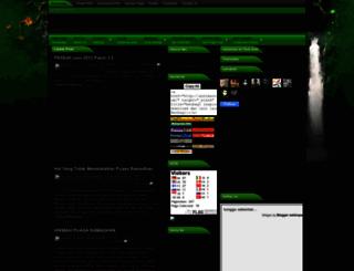 annimaso.blogspot.com screenshot