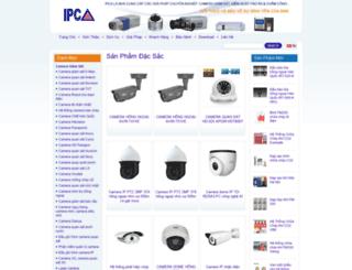 anninh.com.vn screenshot