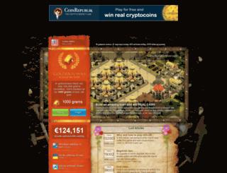 anno1777.com screenshot