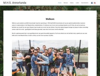 annorlunda.nl screenshot