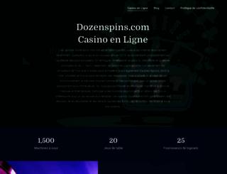 annuaire-info.com screenshot