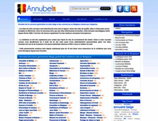 annubel.com screenshot