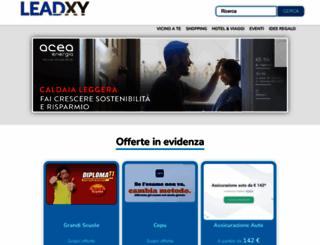 annuncipremium.com screenshot