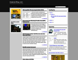 annyriwayati.blogspot.com screenshot