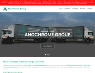 anochrome.com screenshot