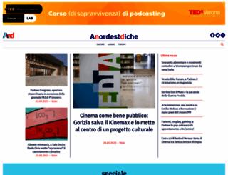 anordestdiche.com screenshot