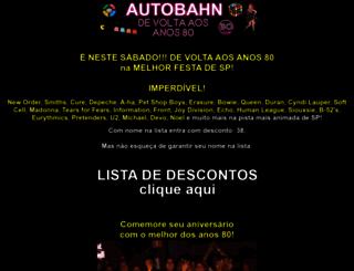 anos80.com.br screenshot