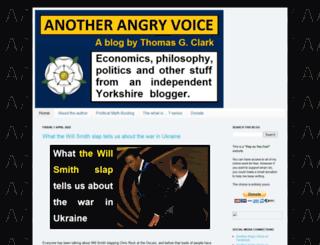 anotherangryvoice.blogspot.co.uk screenshot