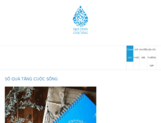 anpham.qtcs.com.vn screenshot