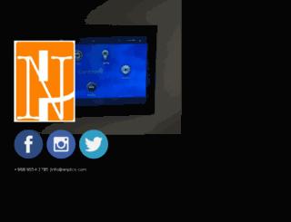 anptco.com screenshot