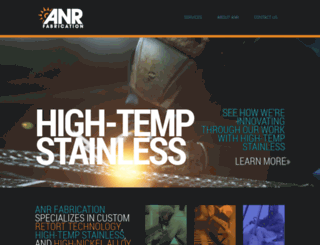 anrfab.com screenshot