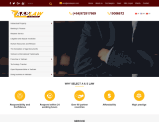 anslawyer.com screenshot