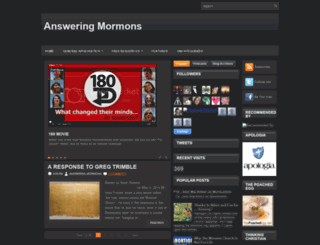 answeringmormons.blogspot.de screenshot
