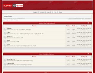 answermyquery.com screenshot