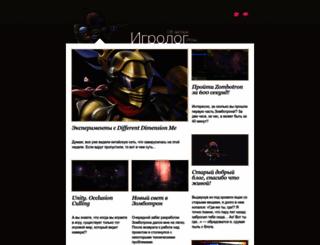 ant-karlov.ru screenshot