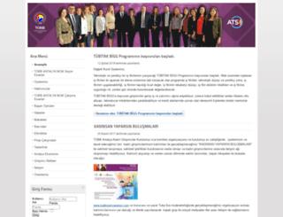 antalyakadingirisimciler.org screenshot