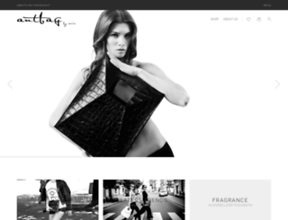 antbags.pl screenshot