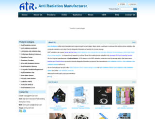 anti-radi.com screenshot