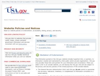 antiaging-blog.info screenshot