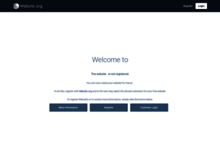 anticorruptionteam.website.org screenshot
