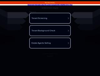 antieviction.org.za screenshot