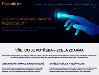 antislevy.cz screenshot