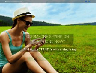 antispycell.com screenshot