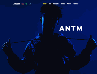 antm.info screenshot
