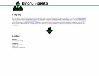 antoinesolutions.com screenshot
