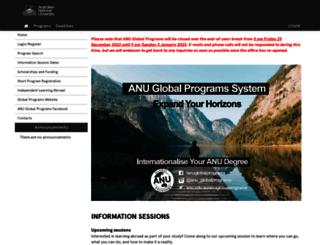 anu-au-sa.terradotta.com screenshot