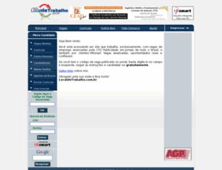 anuncios.hrsmart.com screenshot
