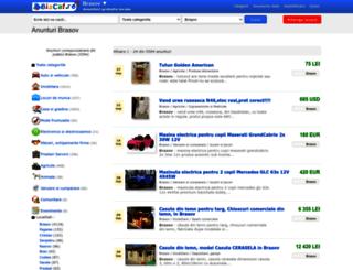 anunturi-brasov.bizcaf.ro screenshot