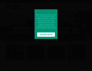 anunturi-imobiliare.net screenshot