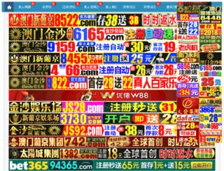 anuway2market.com screenshot