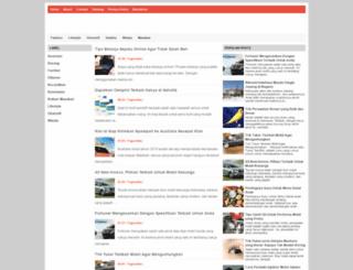 anwrs.net screenshot
