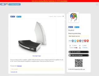 anyarch.use.com screenshot