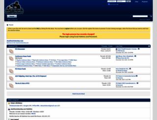 anygivensaturday.com screenshot