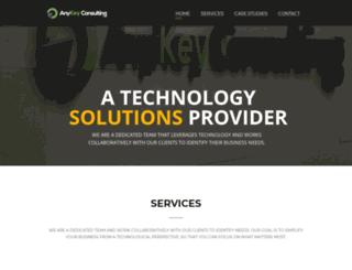 anykey.com screenshot
