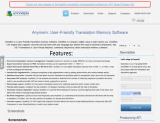anymem.com screenshot