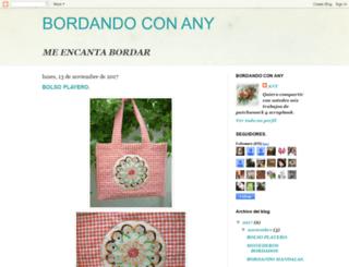 anypuntocruz.blogspot.com screenshot