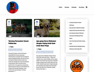 anypup.com screenshot