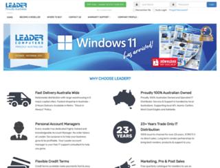 anyware.com.au screenshot