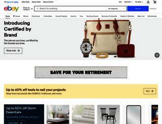 anywhere.ebay.com screenshot