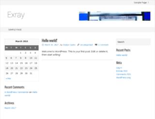 anywheretv.fi screenshot