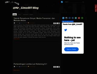 anzyahblog.blogspot.com screenshot
