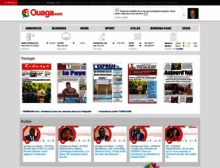 aouaga.com screenshot