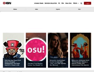 ap.ign.com screenshot