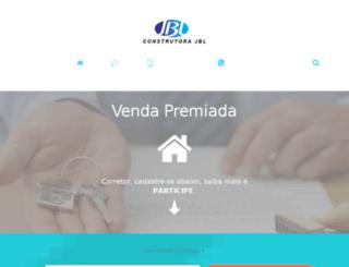 apartamentosvendafortaleza.com.br screenshot