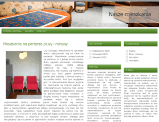 apartamentyroyal.pl screenshot
